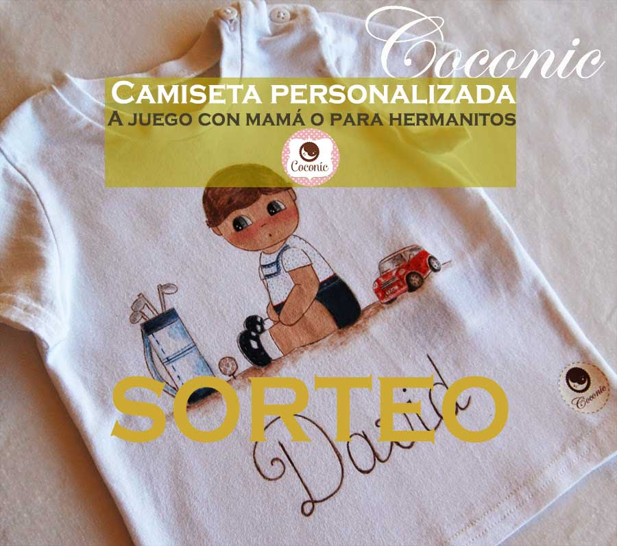 Sorteo_Camiseta_Personalizada_Mi_Coconic