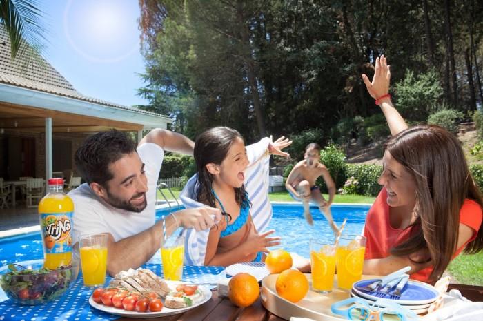 Estudio TriNa de la Diversión en Familia