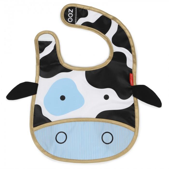 babero-cow-nikidom-vaca