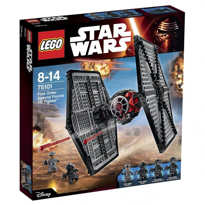 LEGO-First-Order-Special-Forces-TIE-Fighter
