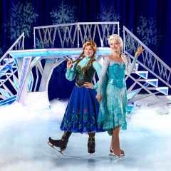 Nueva gira Disney On Ice con Frozen