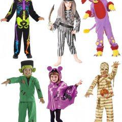 Disfraces para Halloween de Funidelia