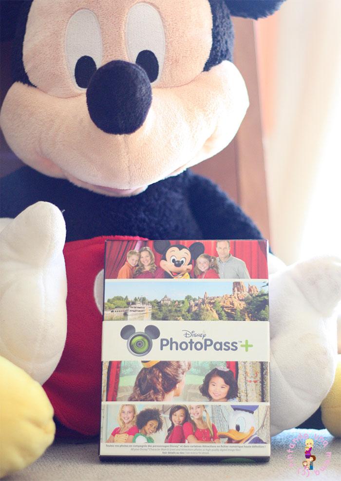 Photopass+