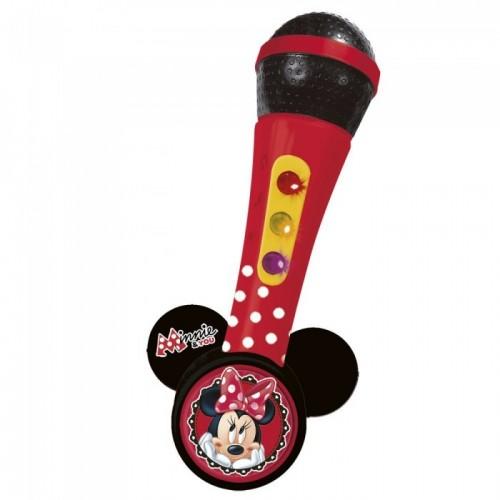 microfono-minnie-mouse