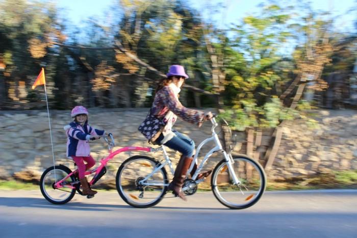 WeeRide Accesorios Infantiles para Bicis