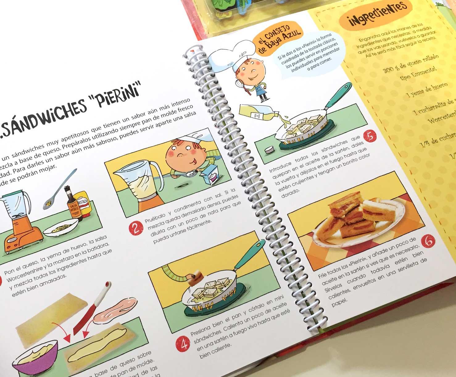 los_menus_de_fiesta