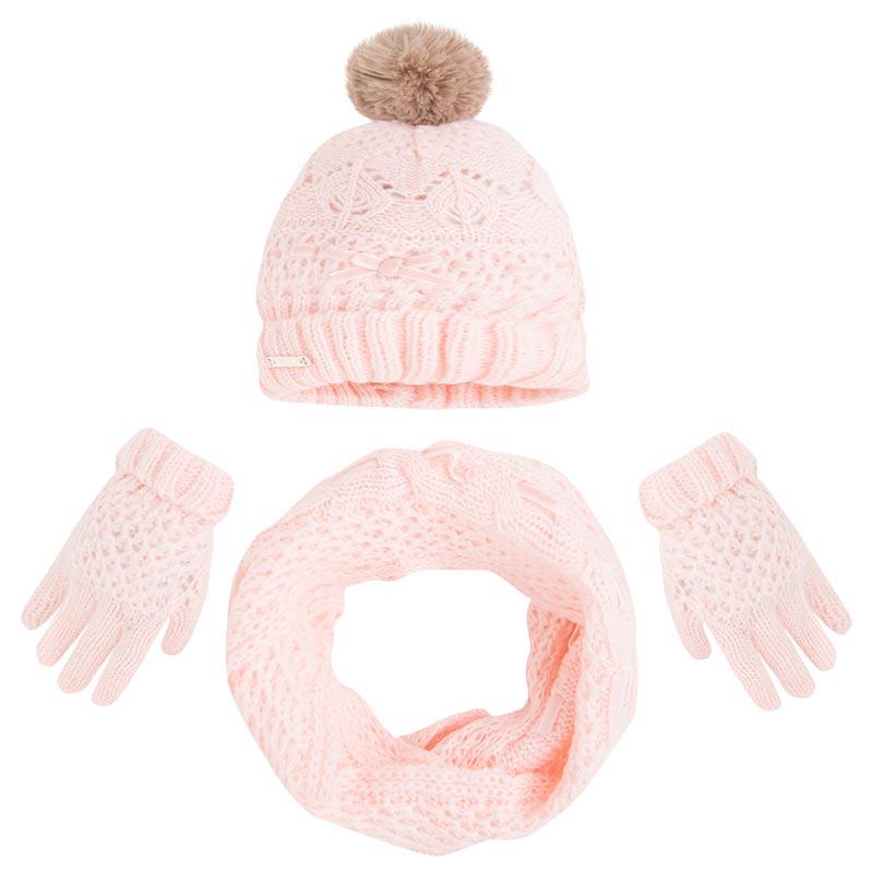 bufanda-mayoral-rosa