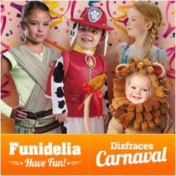 Disfraces Funidelia