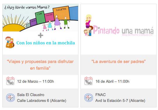 Escuela de Padres en el Liceo Francés de Alicante