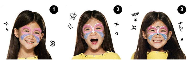 maquillaje-de-mariposa-paso-a-paso
