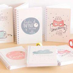 Cuadernos para Regalar de Belandsoph