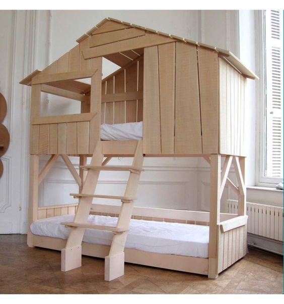 Cama infantiles camas nido infantiles ikea kacks camas - Camas infantiles de ikea ...