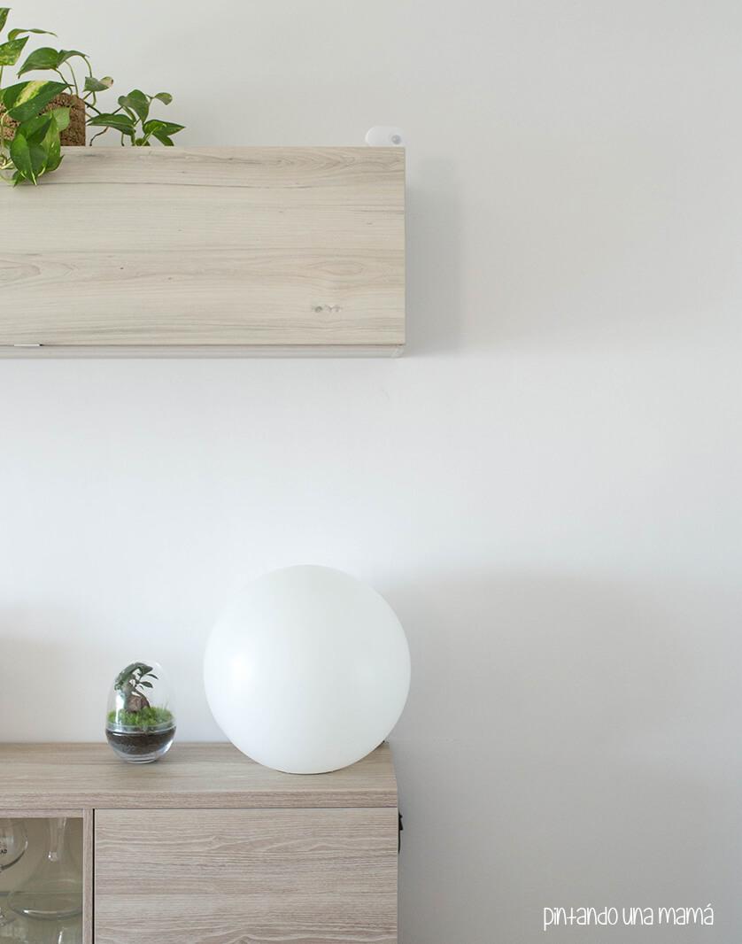 Luz con sensor de movimiento de ikea tr dfri pintando - Luz sensor movimiento ...
