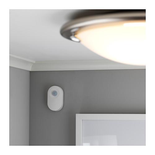 sensor movimiento para luz ikea