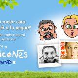 Los EmoticoNes de NaturNes