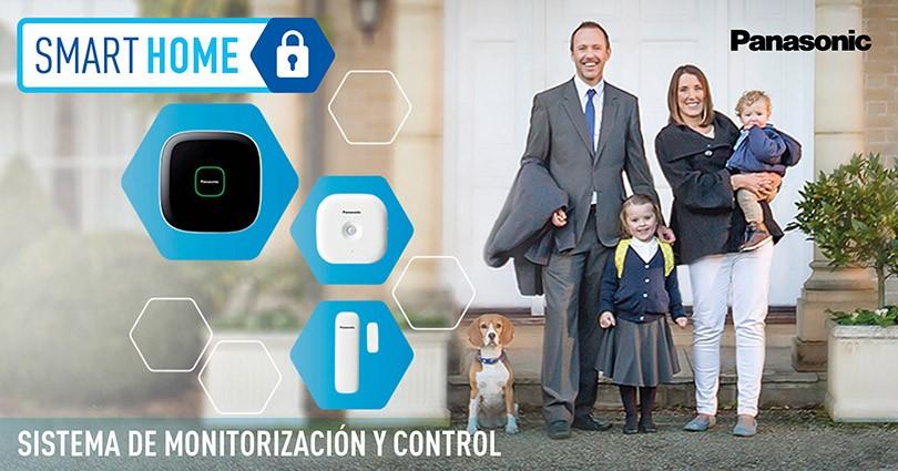alarma-panasonic-smart-home