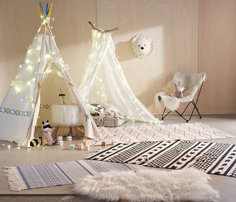 Mobiliario y decoraci n infantil y juvenil de vertbaudet for Mobiliario y decoracion
