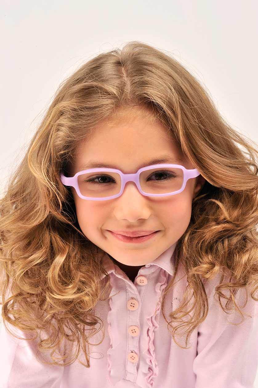 Elegir Gafas para Niños