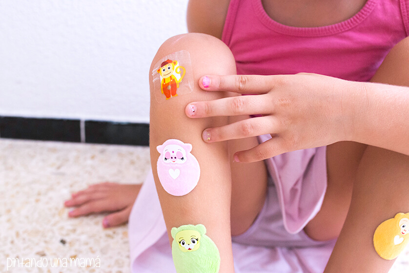 Cuddlings Plasters