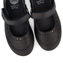 Zapatos Colegiales Lavables Gioseppo Kids