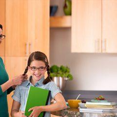 Proteger la Vista de los Niños con Lentes Transitions
