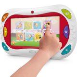 Nueva Tablet para bebés de Chicco