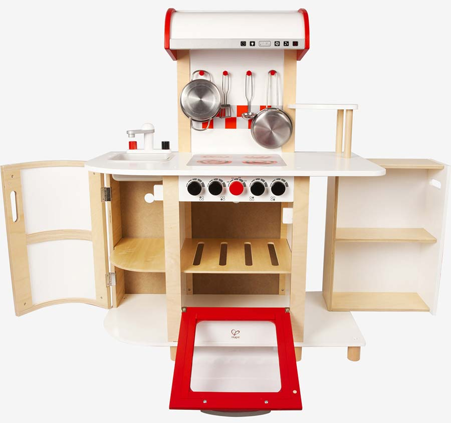 Cocinitas de madera hechas a mano top latest com for Cocinitas de juguete segunda mano