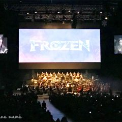 Musical de Frozen Con Duracell