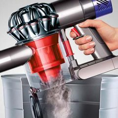 Aspiradora Sin Cable Dyson V8 Absolut Plus