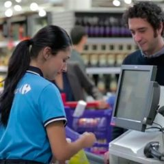 Pagos rápidos y cómodos con Carrefour PASS y Apple Pay