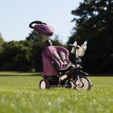 Triciclo Evolutivo smarTrike® Recliner Infinity 5 en 1