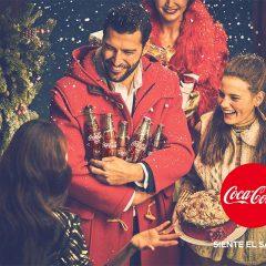Un reconocimiento muy especial a todos los Ayudantes de La Navidad con Coca-Cola