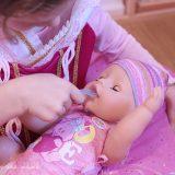 Muñeca Baby Born Interactiva