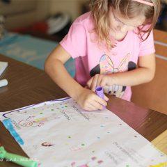 Recomendaciones de la Asociación de Educadores Infantiles para Escolarizar a los Niños