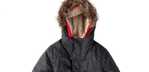 Perfect Jacket, la Chaqueta 3 en 1 de Zippy