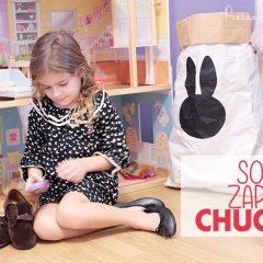 Zapatos Chuches para Niños