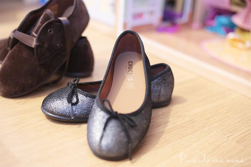 zapatos chuches