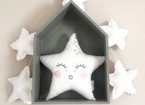 Cojines Decorativos y Muñecos de Tela ideales para los niños