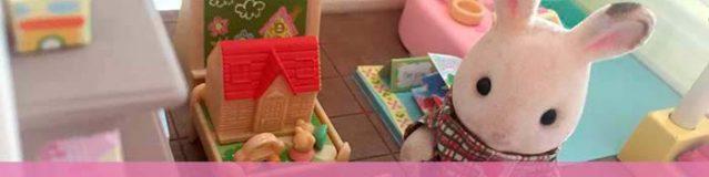 Ganadora Sorteo ToyShop Sylvanian Families