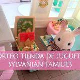 Adorables familias y personajes del bosque para jugar Sylvanian Families