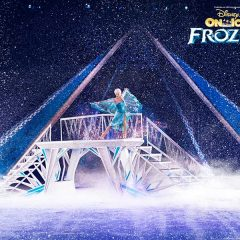 Ganador Sorteo Disney On Ice Frozen 2017