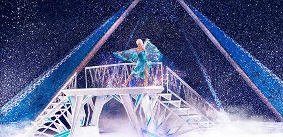 Ganador Sorteo Disney On Ice Frozen 2017
