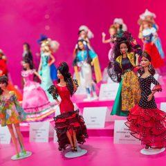 Visita a la Exposición de Barbie en Madrid