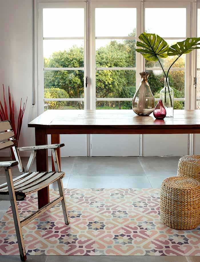 Alfombras vin licas para la decoraci n del hogar - Como lavar una alfombra en casa ...