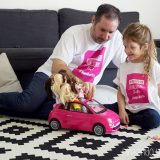 Papis que Juegan a Barbie – #papisBarbie