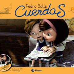 Cuerdas un libro para inculcar valores positivos a los niños