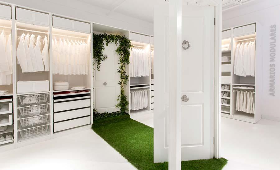Nueva tienda ikea serrano en madrid vitabelia - Ikea serrano temporary dormitorios madrid ...