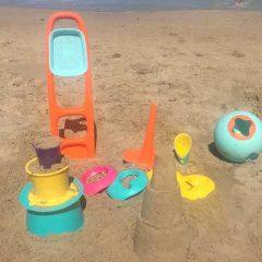 Juguetes de Playa Quut Especiales para Niños