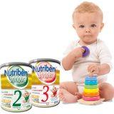 Nueva Línea de Alimentación Infantil Nutribén Innova®