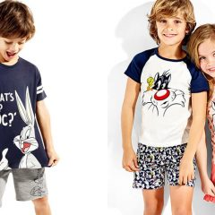 Ropa Looney Tunes en Zippy